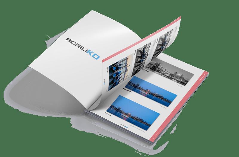 acriliko-catalog