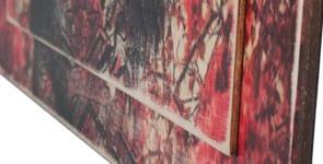 Wood Printing - Stampa su legno