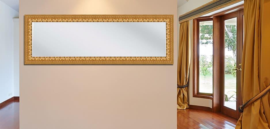 Glass Frames - Specchi