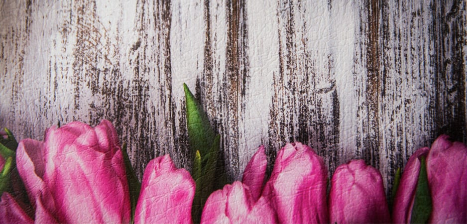 Leather Effect Canvas - Canvas effetto pelle